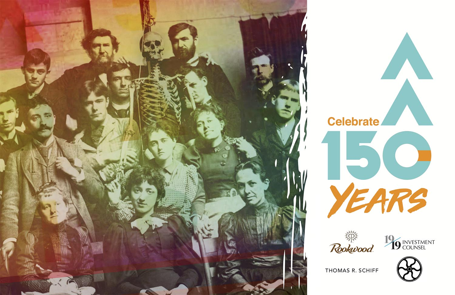 AAC 150th Anniversary Launch Party